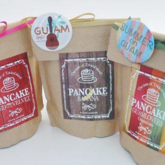 Pancake Mix (パンケーキミックス)